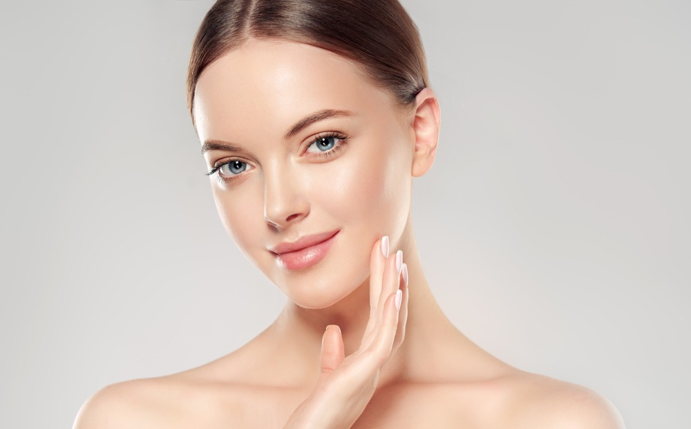 PRP therapy with microneedling skin treatment in London